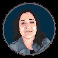 Natasha Sarkar