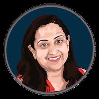 Ritu Radhakrishnan